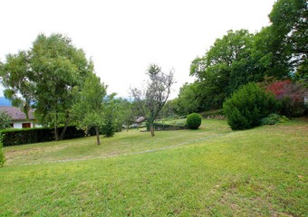 Vente Terrain 1 289m² Claix (38640) - Photo 1