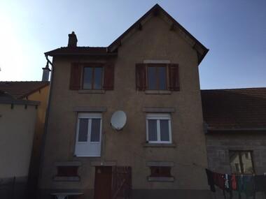 Vente Maison 5 pièces 99m² Lure - photo