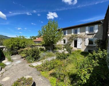 Vente Maison 5 pièces 179m² Coublevie (38500) - photo