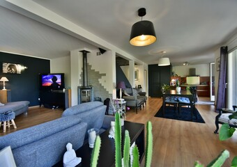 Vente Maison 5 pièces 160m² Fillinges (74250) - photo