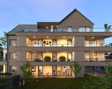 Vente Appartement 3 pièces 57m² Rosenau (68128) - photo