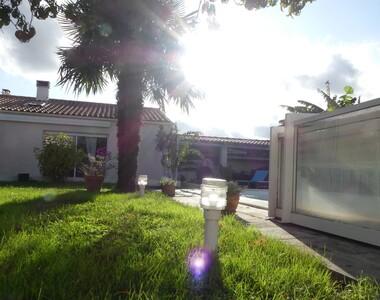 Vente Maison 5 pièces 133m² Nieul-sur-Mer (17137) - photo