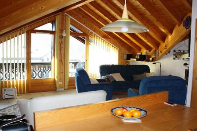 Sale Apartment 3 rooms 50m² SAMOENS - Photo 3