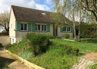 Sale House 7 rooms 110m² Boutigny-Prouais (28410) - photo
