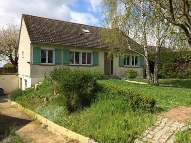 Vente Maison 7 pièces 110m² Boutigny-Prouais (28410) - photo