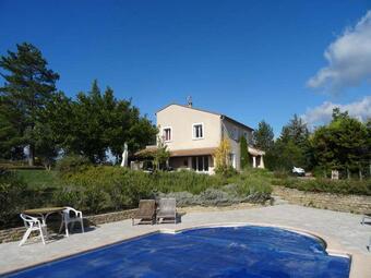Vente Maison 6 pièces 160m² Viviers (07220) - photo