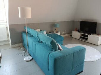 Vente Appartement 4 pièces 59m² Dunkerque (59140) - photo
