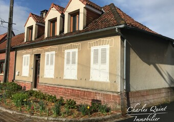 Sale House 3 rooms 57m² Montreuil (62170) - Photo 1