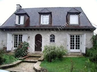 Vente Maison 8 pièces 176m² Brive-la-Gaillarde (19100) - photo