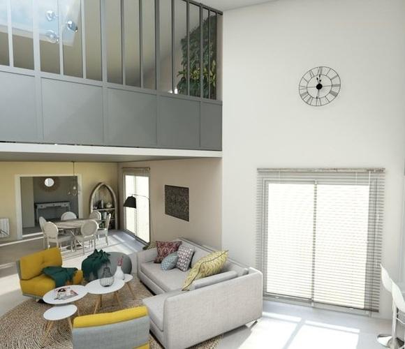 Vente Maison 4 pièces 84m² Armentières (59280) - photo