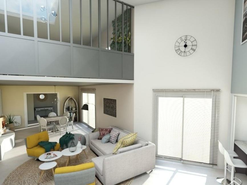 Sale House 4 rooms 84m² Armentières (59280) - photo