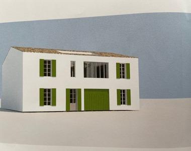Vente Maison 6 pièces 179m² La Rochelle (17000) - photo