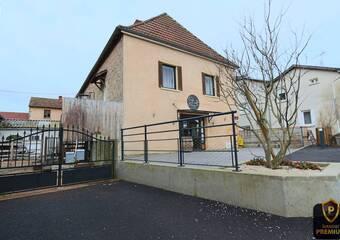 Vente Immeuble 4 pièces 245m² Mâcon (71000) - Photo 1