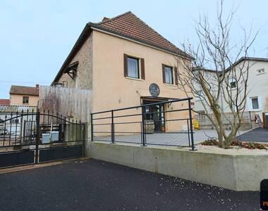 Vente Immeuble 4 pièces 245m² Mâcon (71000) - photo