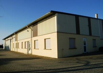 Location Local commercial 7 pièces 480m² Geudertheim (67170) - photo