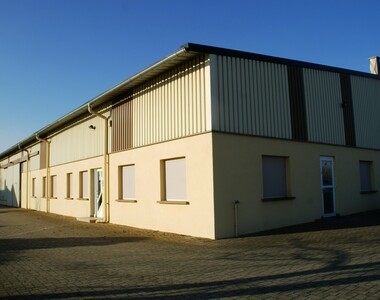 Renting Commercial premises 7 rooms 480m² Geudertheim (67170) - photo