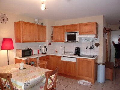 Sale Apartment 3 rooms 37m² SAMOENS - Photo 6