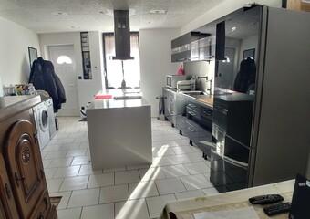Vente Maison 7 pièces 106m² Hénin-Beaumont (62110) - photo