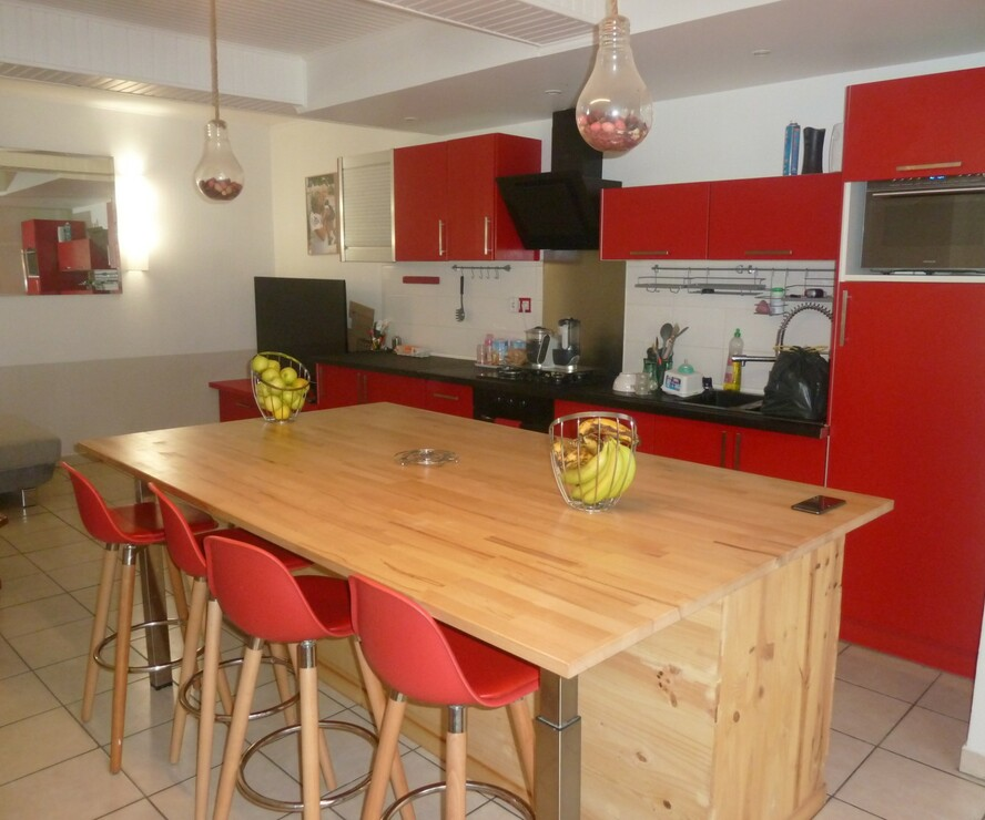 Vente Maison 4 pièces 138m² Rivesaltes (66600) - photo