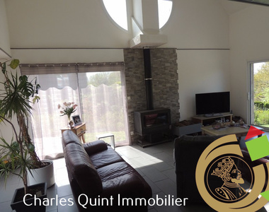 Sale House 7 rooms 126m² Étaples (62630) - photo