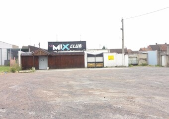 Vente Local commercial 700m² Bully-les-Mines (62160) - photo
