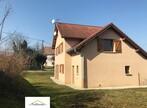 Vente Maison 5 pièces 112m² Chimilin (38490) - Photo 1