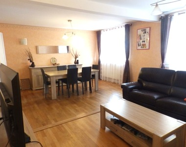 Vente Appartement 6 pièces 136m² Grenoble (38100) - photo