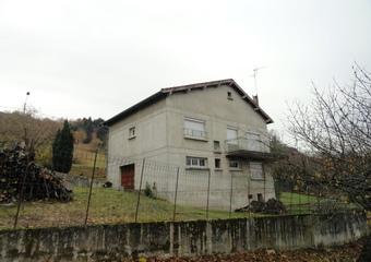 Vente Maison 5 pièces Saint-Chamond (42400) - photo