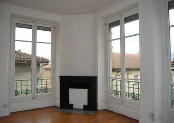 Location Appartement 3 pièces 50m² La Côte-Saint-André (38260) - photo