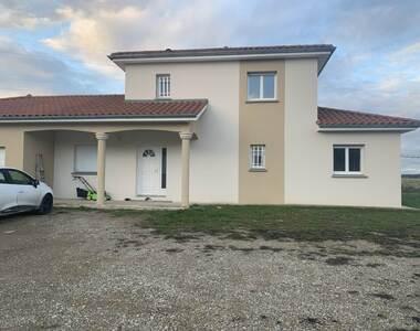 Vente Maison 6 pièces 150m² Pont-Évêque (38780) - photo