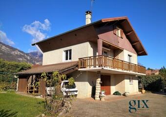 Vente Maison 4 pièces 86m² Saint-Nazaire-les-Eymes (38330) - Photo 1