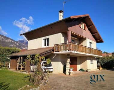Vente Maison 4 pièces 86m² Saint-Nazaire-les-Eymes (38330) - photo