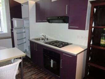 Location Appartement 2 pièces 30m² Grenoble (38000) - photo 2