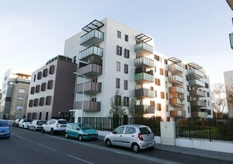 Vente Appartement 3 pièces 72m² Saint-Fons (69190) - Photo 1