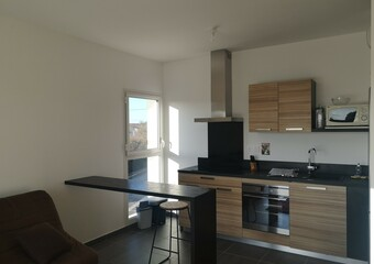 Location Appartement 2 pièces 41m² Istres (13800) - photo