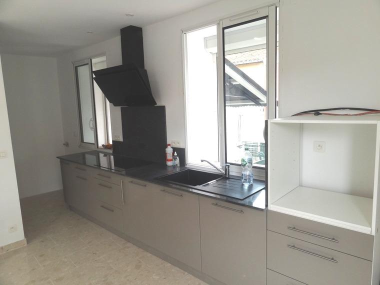 Location Appartement 70m² Pia (66380) - photo