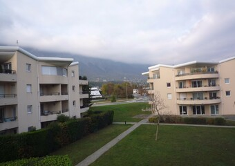 Vente Appartement 4 pièces 88m² Montbonnot-Saint-Martin (38330) - photo