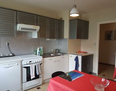 Vente Appartement 4 pièces 85m² Rumilly (74150) - photo