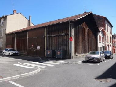 Vente Divers 1 pièce 234m² Romans-sur-Isère (26100) - photo
