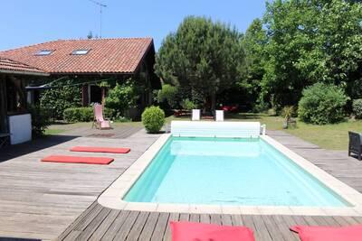 Vente Maison 10 pièces 320m² Soustons (40140) - Photo 18