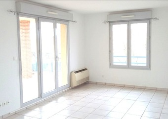 Renting Apartment 3 rooms 72m² Toulouse (31100) - photo