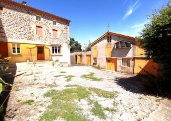 Vente Maison 5 pièces 121m² Cunlhat (63590) - Photo 1