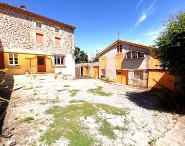 Vente Maison 5 pièces 121m² Cunlhat (63590) - photo