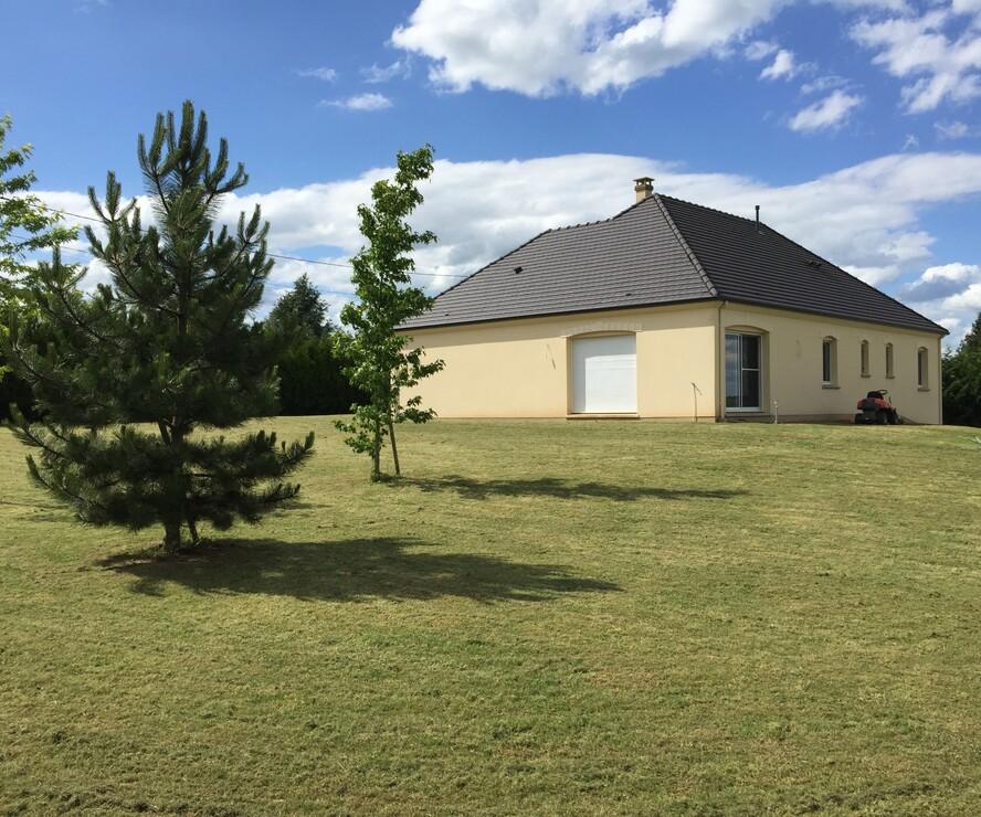 Vente Maison 5 pièces 150m² Chauny (02300) - photo
