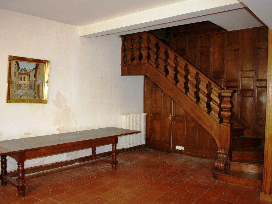 Sale House 4 rooms 115m² SAMATAN-LOMBEZ - photo