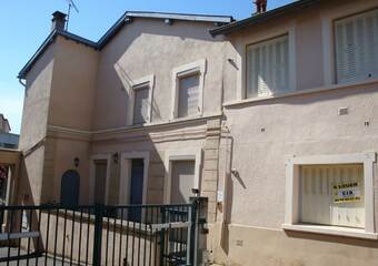 Location Appartement 2 pièces 44m² Saint-Priest (69800) - photo