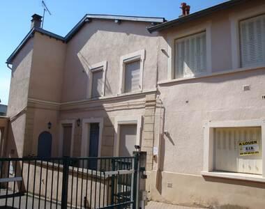 Location Appartement 2 pièces 44m² Saint-Priest (69800) - photo
