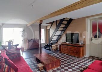 Vente Maison 6 pièces 95m² Annœullin (59112) - photo