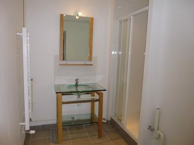 Location Appartement 2 pièces 59m² Saint-Étienne (42000) - Photo 6