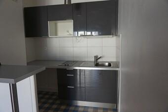 Location Appartement 1 pièce 33m² Grenoble (38100) - photo
